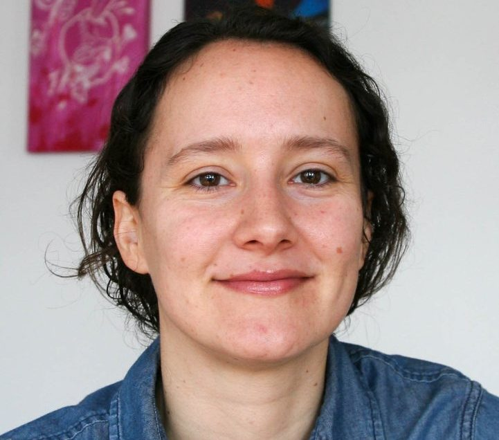 Portrait: Katharine Jarmul